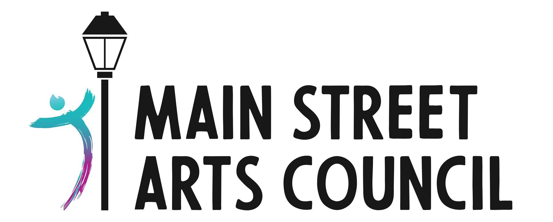 Main Street Arts Council Logo
